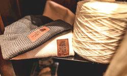 Browse partner cali wool beanie