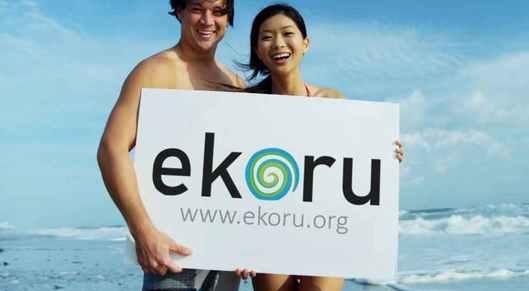 Partner show ekoru