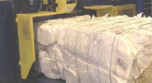 Partner show apr bale rigid plasticsgrocery1