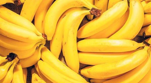 Partner show bananas 24.01.20
