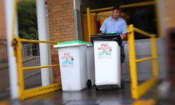 Browse partner vinyl council of australia hospitals recycling program image 1