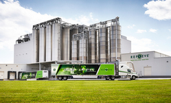 Browse partner repreve recycling center
