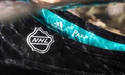 Browse partner nhl all star jersey 2019 parley
