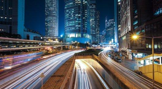Partner show smart city initiatives iot ai