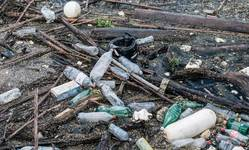 Browse partner plastic pollution
