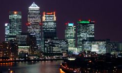 Browse partner canary wharf