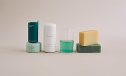 Browse partner by humankind refill hygiene products single use plastics dezeen 2364 hero a