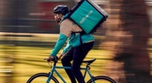 Partner show buck deliveroo library dayone 5012314212 810x360 e1536195363969
