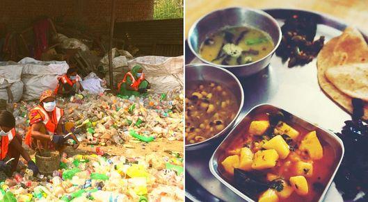 Partner show ambikapur waste fb