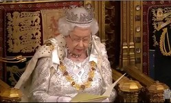 Browse partner queen speech 2019