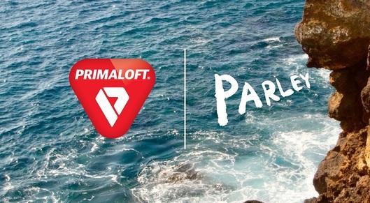 Partner show parleyprimaloft