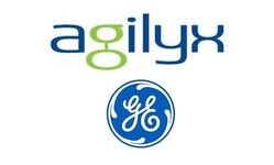 Browse partner agilyx ge logos