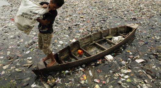 Partner show plastic indonesia