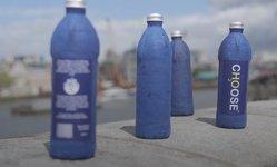 Browse partner choose water bottle